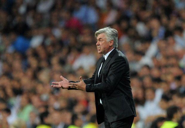 El proyecto de Ancelotti no termina de carburar lejos del Santiago Bernabéu