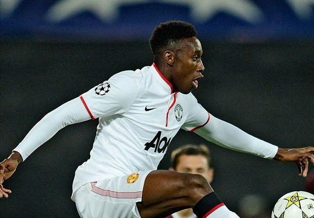 Taison Paksa Manchester United Main Imbang