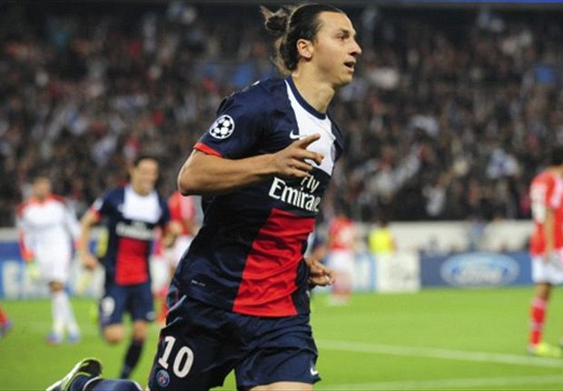 Ibrahimovic: I wouldn't want Hoeness as my tax consultant