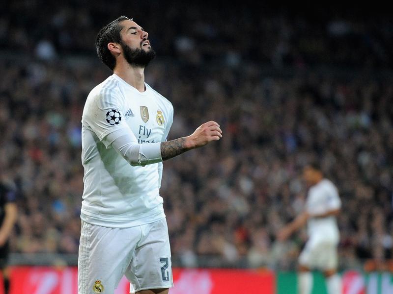 Isco apre all'addio e la Juventus si scalda: avviati i contatti col Real