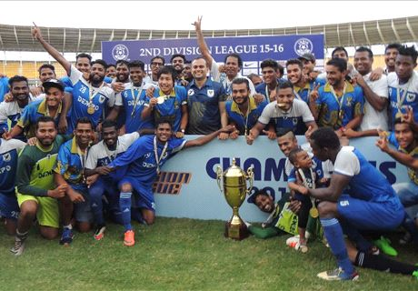 Dempo SC confirm I-League withdrawal