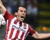 Atlético: Godín lesiona tornozelo