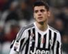 Emerson: Morata should stay at Juve