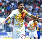 REPORT: Nolito fires Spain to victory
