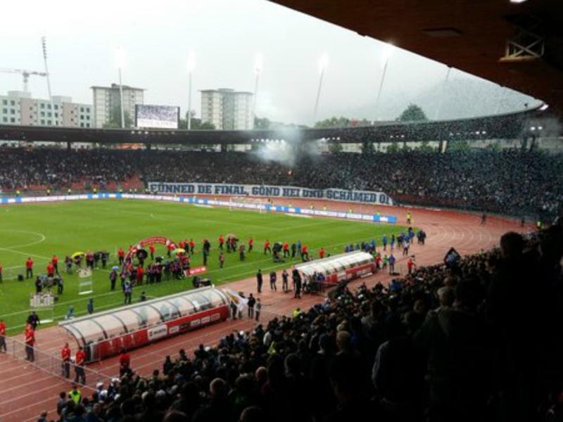 Palo e rigore sbagliato, iella Zeman: la Coppa svizzera va allo Zurigo