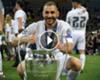 Karim Benzema, Real Madrid GFX