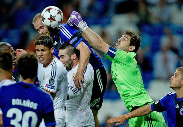 'Life doesn't end at Madrid' - Schuster