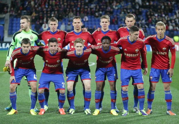 Ahmed Musa helps CSKA to first three points in the Champions League