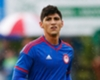 Mexico national team players send support to Alan Pulido