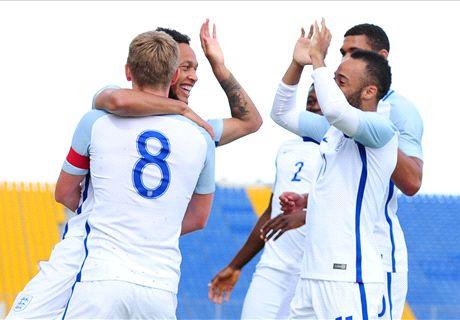 England clinch Toulon glory