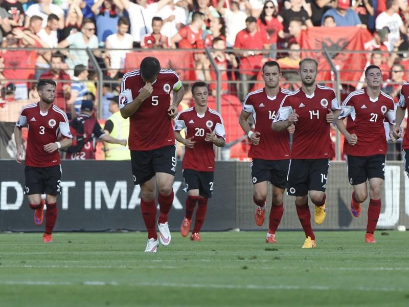 Albanie-Qatar (3-1), l'Albanie se rassure