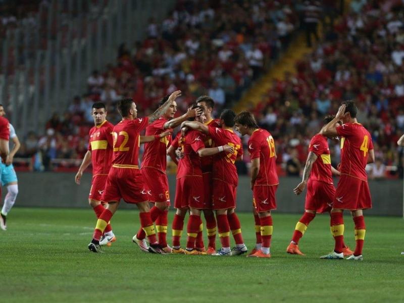 Amichevoli internazionali - Bene Albania, Turchia e Ucraina, super Portogallo