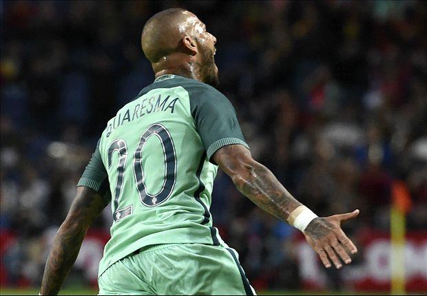Video: Bồ Đào Nha vs Na Uy