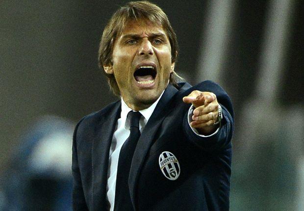 Juventus heeft nog niet gewonnen in Europa