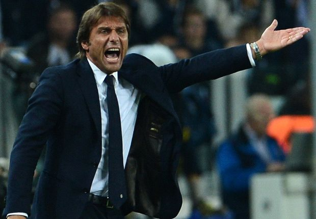 Juventus boss Conte rejects Mourinho comparisons