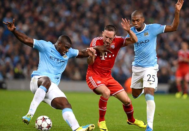 Ribery: I work harder than Messi & Ronaldo