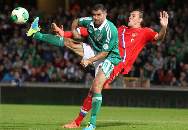Hughes ruled out of Northern Ireland squad
