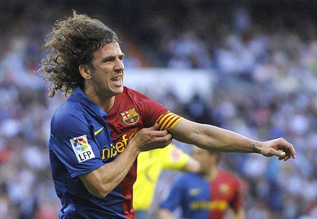 El capitán azulgrana es uno de los referentes del fútbol español