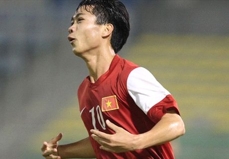 Man of the Match: Malaysia U23 1-2 Vietnam U23