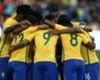 How will Brazil line up at Copa America?