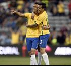 Brazil top Panama in friendly