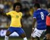 Willian Panama Brazil Friendly 29052016