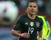 Gotze focusing on Euros over club future