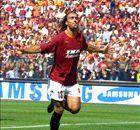 Cafu, Emerson, Batistuta : le onze type de la Roma sous Totti