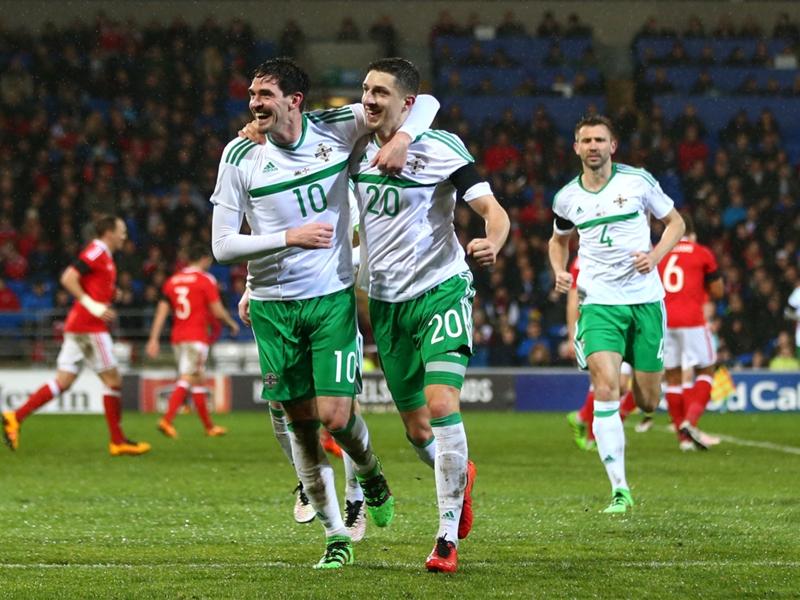 Scommesse ottavi Euro 2016: quote e pronostico di Galles-Irlanda del Nord