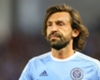Pirlo not bitter towards Conte over Euro 2016 snub