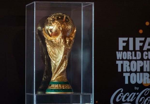 FIFA to use October rankings for World Cup seeding