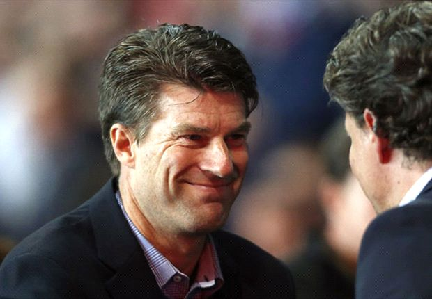 Laudrup relieved as Swansea grind out Europa League win