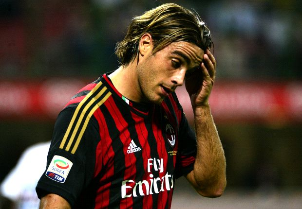 No chance of the Champions League: Mediocre Milan incapable of another great escape