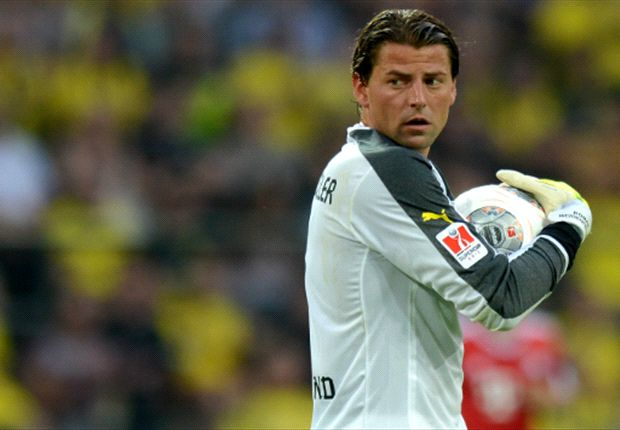 'Arsenal win was an injustice' - Weidenfeller