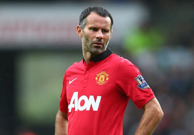 Giggs: Manchester United are not underdogs against Arsenal