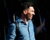 Leo Messi adelanta su regreso