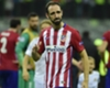 Juanfran promises Champions League success in heartfelt letter to fans