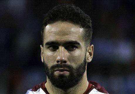Carvajal se pierde la Euro por lesión
