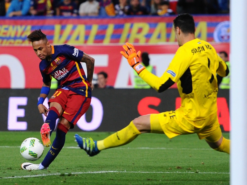 Il Barcellona è sicuro, Fernandez: Neymar rimarrà tanti anni con noi