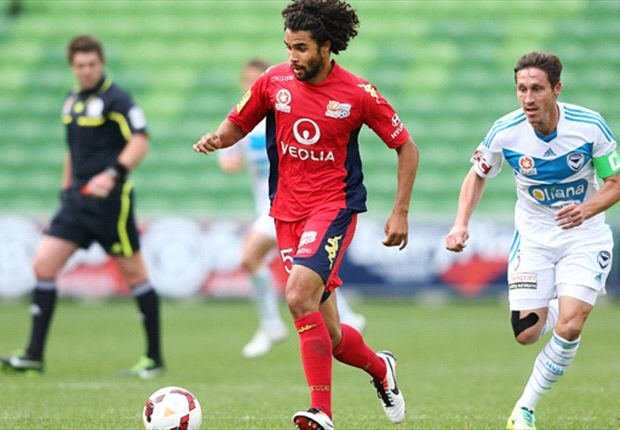 'Libero' Malik the vanguard of Gombau's velvet revolution