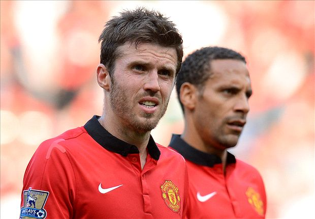 Carrick eyes Manchester United extension