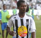 Caf Champions League Round-Up
