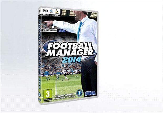 Football Manager 2014: ¡Ya tenemos ganadores del concurso!