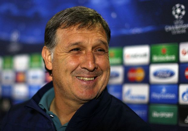 Martino: Atletico Madrid can challenge Barcelona and Real Madrid