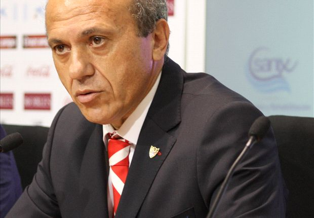 Sevilla president Del Nido sentenced to seven years in jail