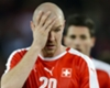 Senderos cut from Euro 2016 squad