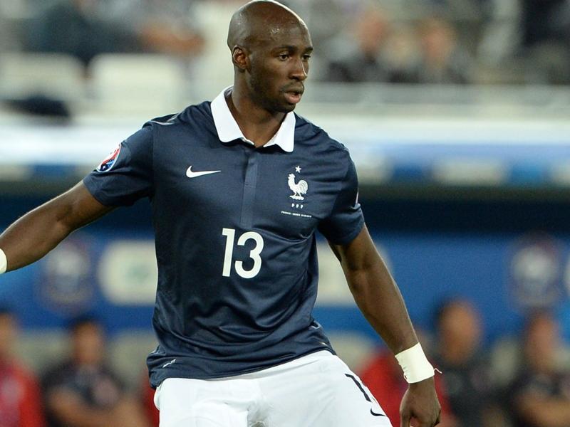 Équipe de France, Eliaquim Mangala remplace Jérémy Mathieu