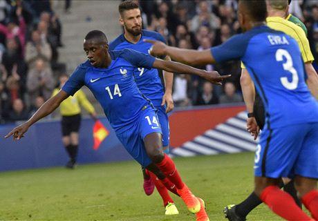 Juventus Segera Gaet Matuidi