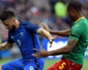 Olivier Giroud Adolphe Teikeu France Cameroon Friendly 30052016