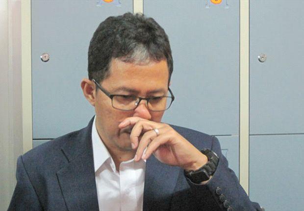 Joko: Kinerja wasit akan dievaluasi